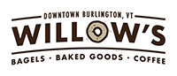 Willow's Bagels, Baked Goods, and Coffee
